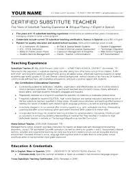 Spanish Resume Template Awesome Spanish Resume Templates Teacher Cover Letter Resumes Ideas
