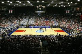 Dayton Arena Seating Chart Ncaa Ncaa Tournament Dayton Would Play At Home If Chosen For A