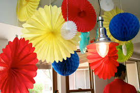 Small Picture Home Decor Birthday Party Decoration Ideas At Home For Adults