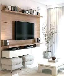 living room wall mounted design ideas for mount tv shelf liv