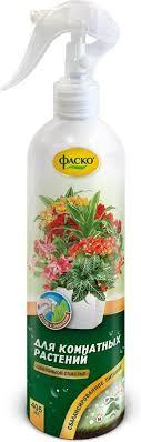 <b>Удобрение жидкое</b> Фаско <b>Цветочное счастье</b>, для всех ...