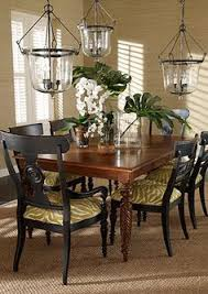 dining rooms tropical dining room other metro ethan allen