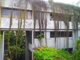 main office. Komunitas Salihara: Main Office