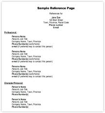 Resume Reference Sheet Template Simple Resume Reference Letter Template Marieclaireindia