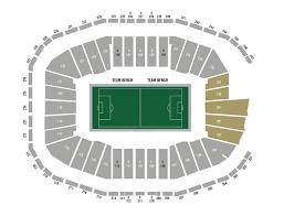 Atl Utd Seating Chart Supporters Groups Atlanta United Fc