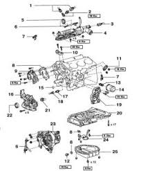 lexus rx engine diagram lexus wiring diagrams