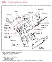 triumph spitfire door handle mechanicals just british rh justbritish door handle mechanism diagram door handle parts diagram