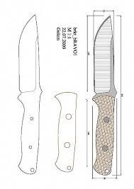 89%(18)89% encontró este documento útil (18 votos). Knife Making Process Knifemaking Cuchillos Artesanales Plantillas Cuchillos Plantillas Para Cuchillos