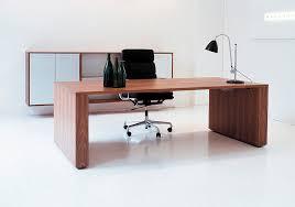 contemporary office desk. Contemporary Wood Desk Attractive Office Modern E
