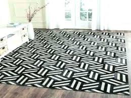 black and white chevron rug black and white rug geometric area rug or runner white black black and white chevron rug
