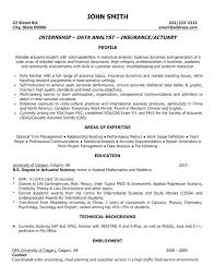 Writing A Resume Examples Enchanting A Good Resume Example Scientist Examples Data To Inspire You How