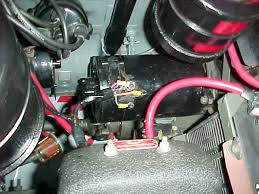 volt positive ground coil wiring image wiring g503 military vehicle message forums u2022 view topic positive on 6 volt positive ground coil wiring