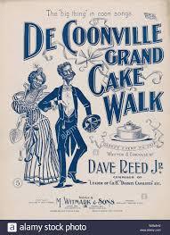 Cake Walk Cake Designs De Coonville Grand Cake Walk Additional Title Oh Dare Gwine