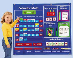 A New Look And Calendar Time Lakeshore Learning Classroom