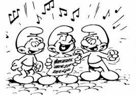 Muziektheater Voorstelling Maestro Muziek Voor Op School Van