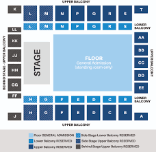 Civic Coliseum Seating Chart Knoxville Tn Venue Knoxville Civic Auditorium And Coliseum