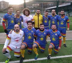 Young People Catanzaro - Scheda Squadra - Calabria - Calcio a 5 Dilettanti  Serie D Catanzaro - Girone Unico