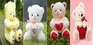 apps like cute teddy bear wallpaper for