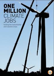 One Million Climate Jobs Campaign Against Climate Change