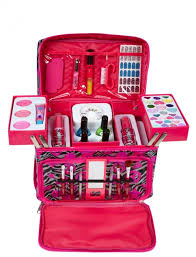 makeup kits for little girls. little girls source · amazon com makeup set for children by glamour girl pretend play want that wednesday holiday kits ideas \u0026 reviews 2017