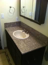 bathroom sinks and countertops.  Bathroom Picture Of Ta Da On Bathroom Sinks And Countertops T