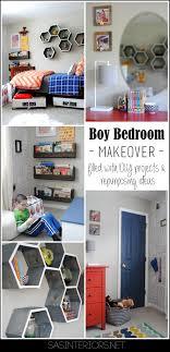 Boy Bedroom Reveal Jenna Burger - Diy boys bedroom