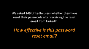 Scott And White My Chart Password Reset Im Too Busy To Reset My Linkedin Password