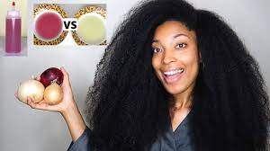 how to use onion juice for extreme hair
