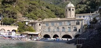 The fascinating path from San Rocco di Camogli to San Fruttuoso