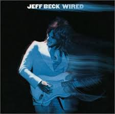 "<b>Jeff Beck</b> - ""<b>Wired</b>"" - Abstract Logix"