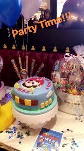 Jennifer Lopez Throws Birthday Bash To Celebrate Twins Turning 10