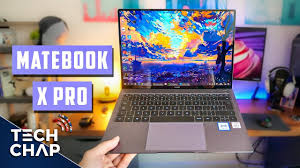 <b>Huawei MateBook X</b> Pro (2020) TESTED! Should You Buy It? | The ...