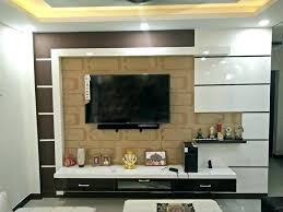 modern tv unit design for living room india wall designs units perfect fresh best showcase images