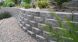 legacy retaining wall blocks