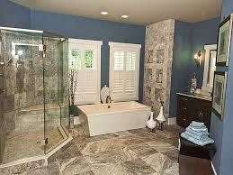 Colors For Bathrooms