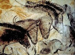 interesting facts about the chauvet cave just fun facts intended for wall painting with horses rhinoceroses and aurochs chauvet cave