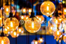 beautiful lighting decor stock photo beautiful lighting