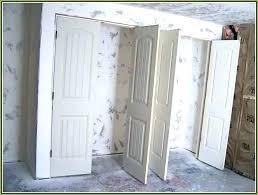 double closet doors interior french door home depot prehung canada best dou
