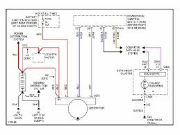 battery light staying on and 2001 ford focus alternator wiring ford alternator wiring diagram internal regulator at Ford Alternator Wiring Diagram
