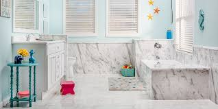 proven bathroom remodeling process re