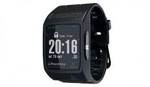 <b>Автомобильные ГЛОНАСС-GPS часы Pandora</b> RW-04 — Pandora