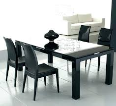 small glass dining room table small round glass dining table glass dinette table full size of
