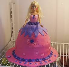 Barbie Cake Ideas Birthdaycakefordaddyga
