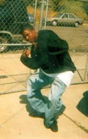 Bailey killing figure had troubled youth   The Chauncey Bailey Project