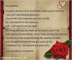 Letter To Your Girlfriend Best Romantic Love Letters Written By Famous Writers Dgreetings