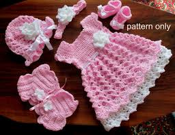 Crochet Patterns For Baby Gorgeous Three baby crochet patterns cottageartcreations