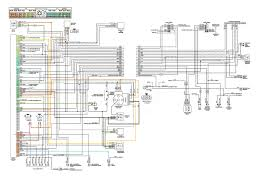 nissan wiring diagrams nissan wiring diagrams