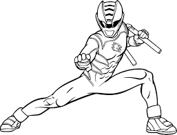 New Coloriage Power Rangers Ninja Steel A Imprimer Mega Coloring Pages