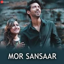 mor sansaar song from mor