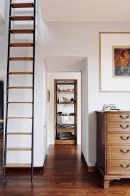 Small Space Mezzanine Steps